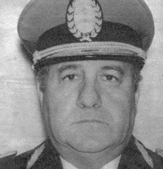Comisario Gral. Alberto Villar