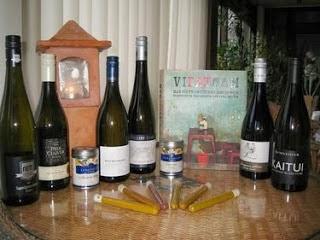 Belvini-  Asia-Weinpaket