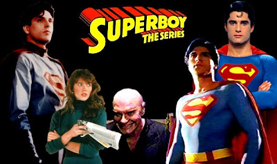 Superboy Theater Blog