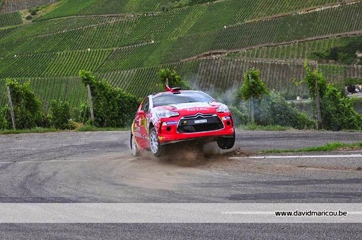 WRC ADAC Rallye Deutschland 2014