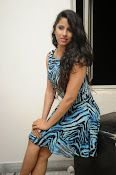 Sravya Reddy Latest Glam Photo shoot-thumbnail-20
