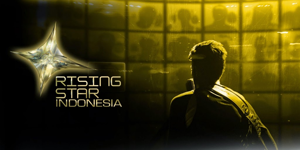 Hasil Grand Final Rising Star Indonesia 19-20 Desember 2014