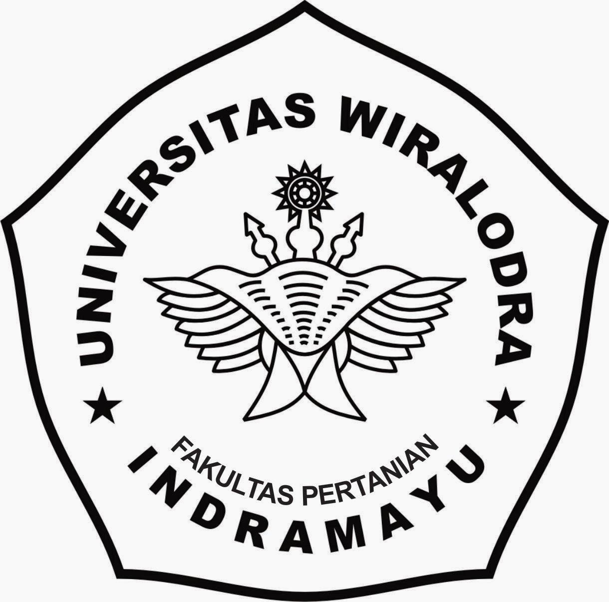 Logo Fakultas Pertanian Universitas Wiralodra Indramayu