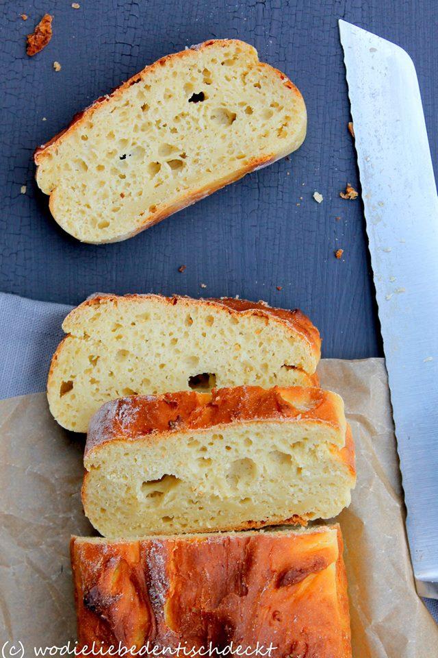 Experimente aus meiner Küche: Kartoffelbrot von Alina #breadbakingfriday