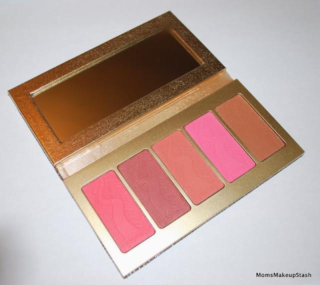 Tarte Blush Palette, Tarte Off The Cuff Palette, Tarte Amazonian Clay Palette, Tarte Blush Palette Review, Tarte Off The Cuff Palette Swatches