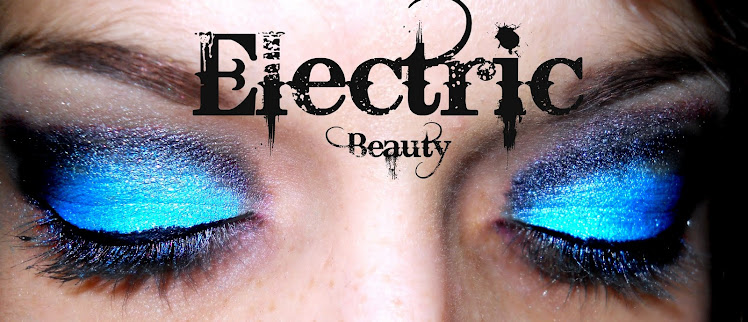 Electric Beauty