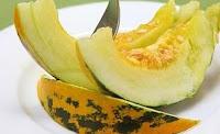 Manfaat Dan Khasiat Buah Melon dan Kandungan Nutrisinya