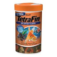 Goldfish Flakes - TetraFin