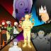 Fakta Yang Terjadi Pada Perang Dunia Ninja ke 4 Naruto