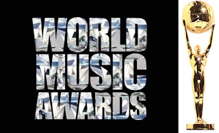 "Agnes Nominated For "" World Music Award """