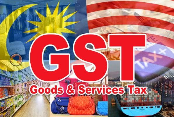 Caj Transaksi Perbankan Dalam Talian Akan Dikenakan GST