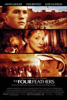 Descargar The Four Feathers