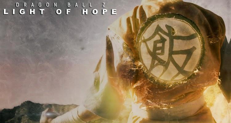 Dragon Ball Z: Light of Hope - Pilote