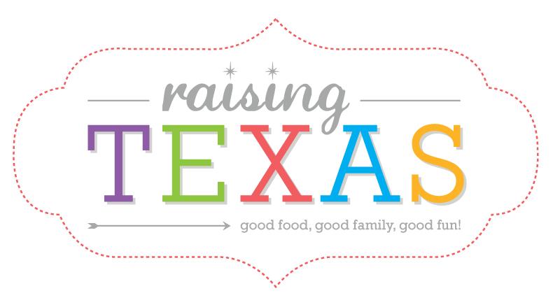 Raising Texas