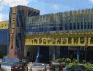 Alcaldia del Municipio Independencia