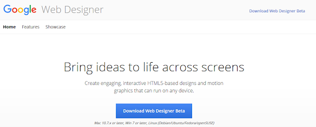 What Is Google Web Designer And How It Can Help You : eAskme