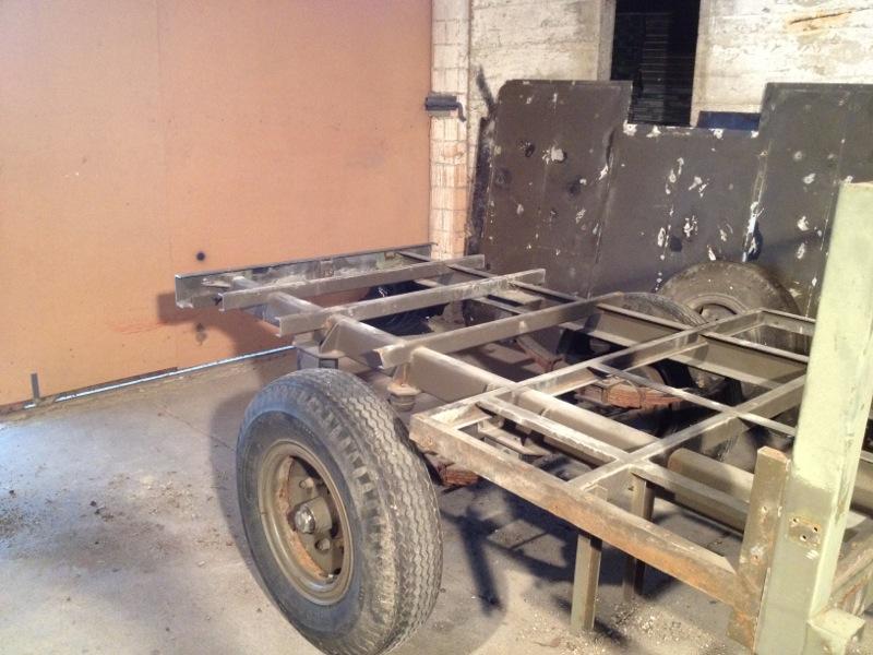 dodge mowag b350 maxi projekt september 2012. Black Bedroom Furniture Sets. Home Design Ideas