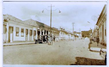 RUA XV DE NOVEMBRO EM 1930