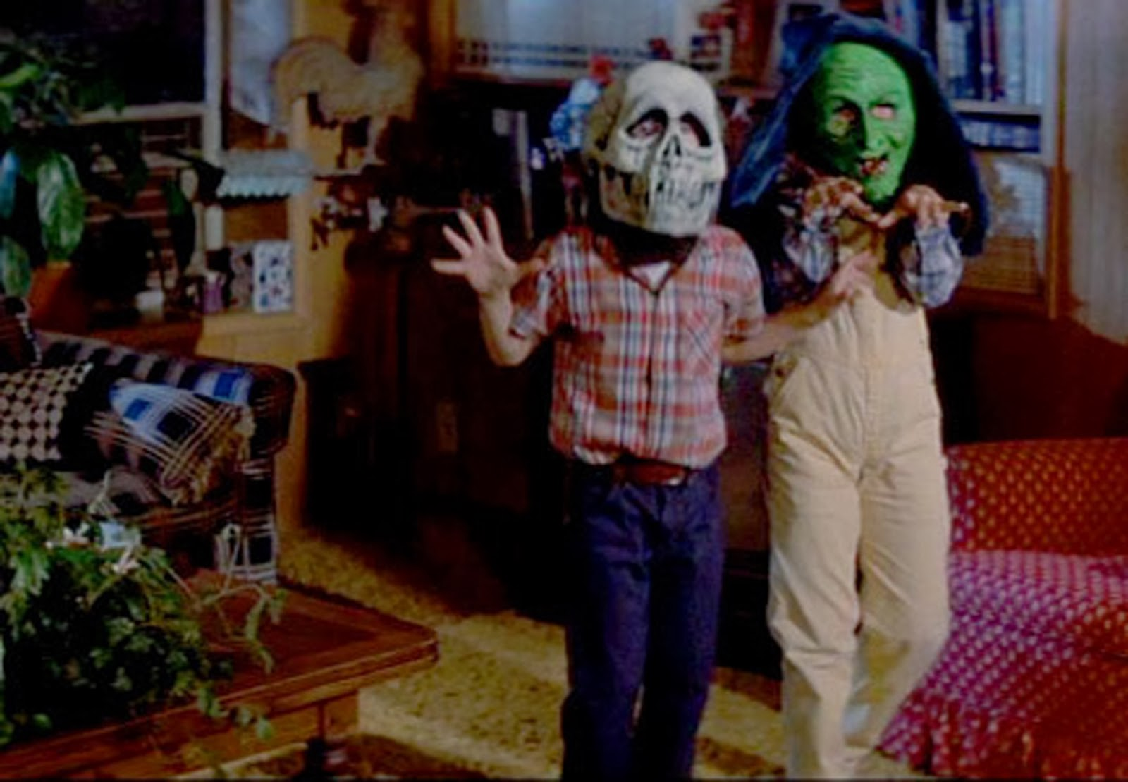 The Daily Wild: 6 Films To Get You In The Mood For Halloween