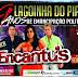 Banda Encantus no 19º Aniversário de Lagoinha do Piauí