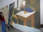 Mural en Banfield