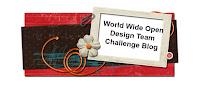 WORLD WIDE OPEN DESIGN TEAM MONTHLY CHALLENGE BLOG
