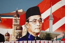 Tun Hussein Onn-3rd Prime Minister
