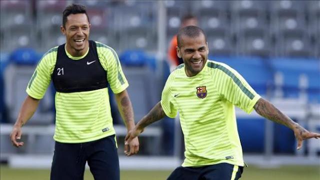40 millones de euros por la camiseta de entrenamiento del Barça