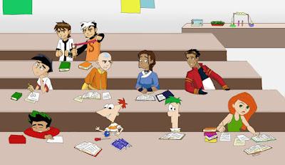 Tỷ lệ đậu & rớt trong các kỳ thi của 12 cung hoàng đạo