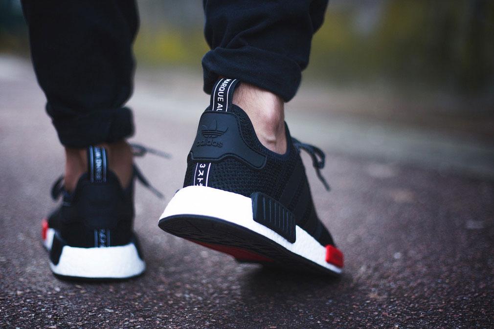 sneaker fashion and lifestyle lcvth