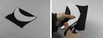 DIY Hacer un collar babero con un CD