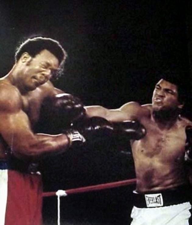 Ali vs. Foreman