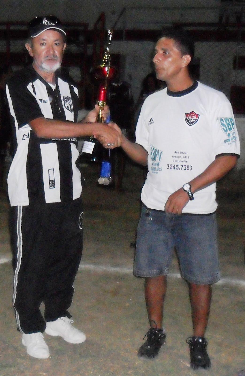 Federação das Ligas Esportivas de Futebol Amador do Ceará