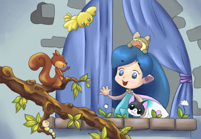ilustracion Cristina de Arcos