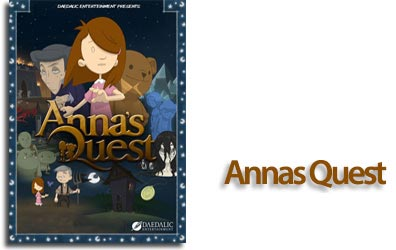 Annas Quest Download for PC