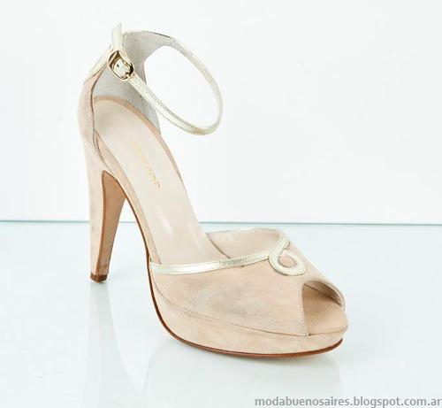 Moda zapatos 2013. Ferraro zapatos 2013.