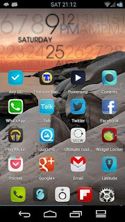 MIcons HD (Nova Apex Go Theme) v4.3 APK FULL | GTI-APK Android Apps
