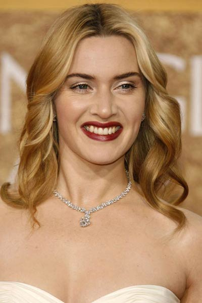 kate winslet topless picture. kate winslet new haircut 2011