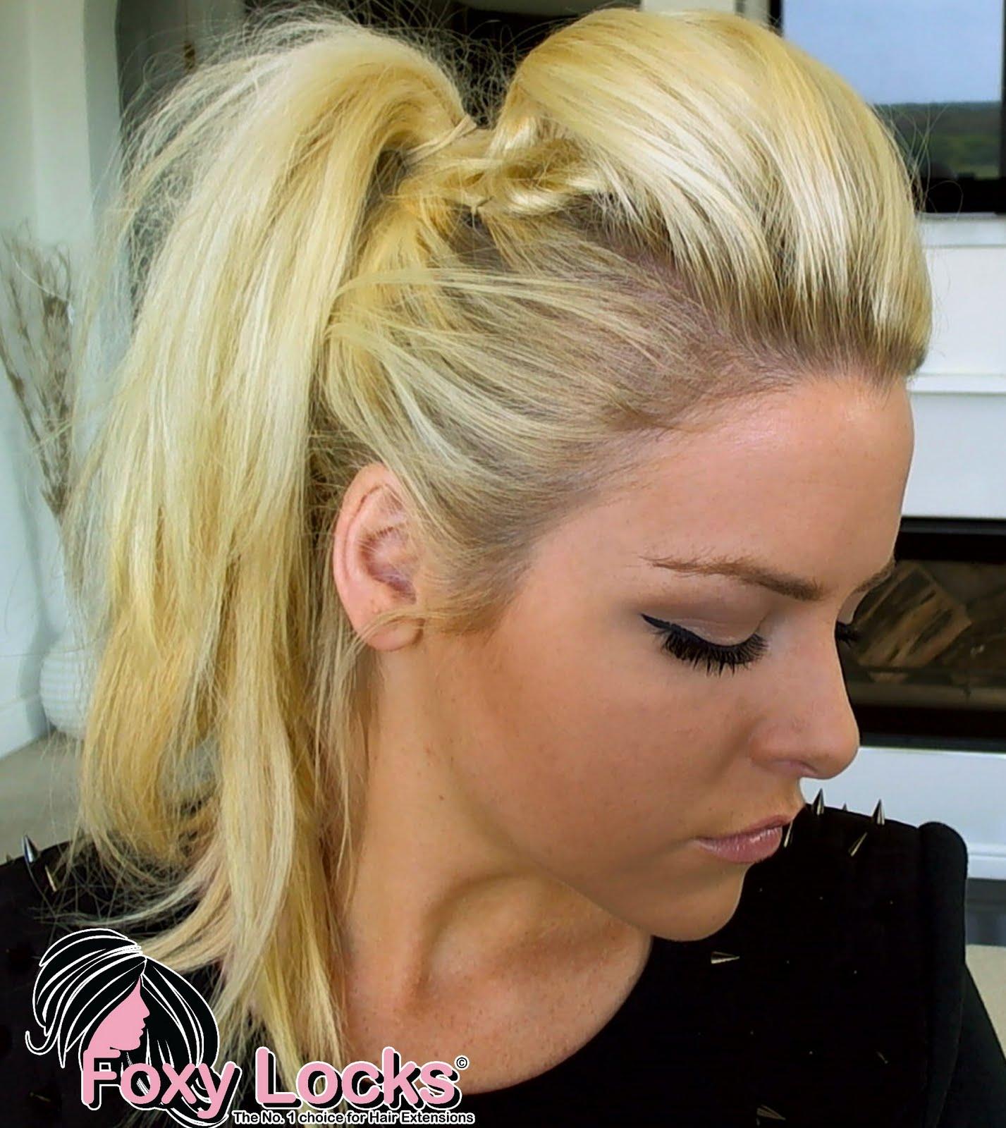 Imogen foxy locks july 2011 the queen of this hairstyle gwen stefani pmusecretfo Choice Image