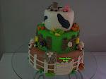 bolo fazendinha