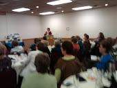 Harriet Hargrave Presentation
