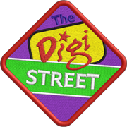 Support The Digi Street!