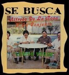 ALFREDO DE LA ROSA Y SU CONJUNTO
