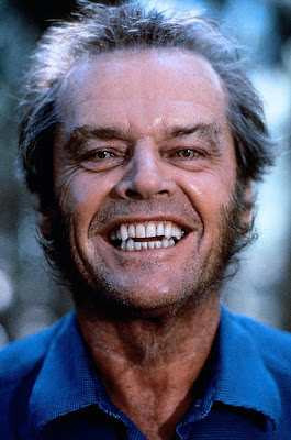"Jack Nicholson ""Wolf"""