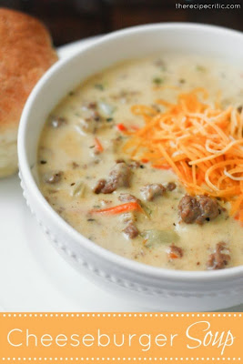 http://therecipecritic.com/2012/12/cheeseburger-soup/