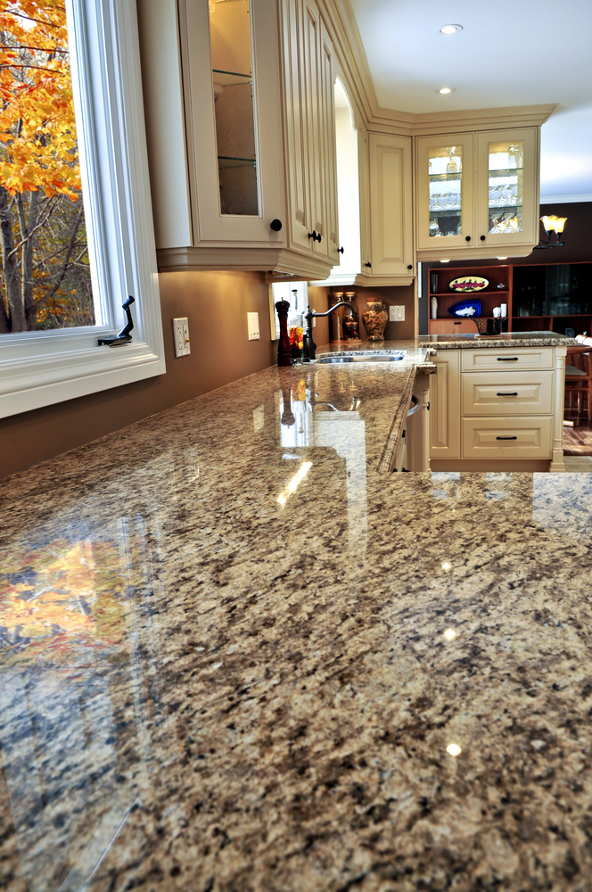 Marble Looking Granite Countertops : Marble and Stone Supply