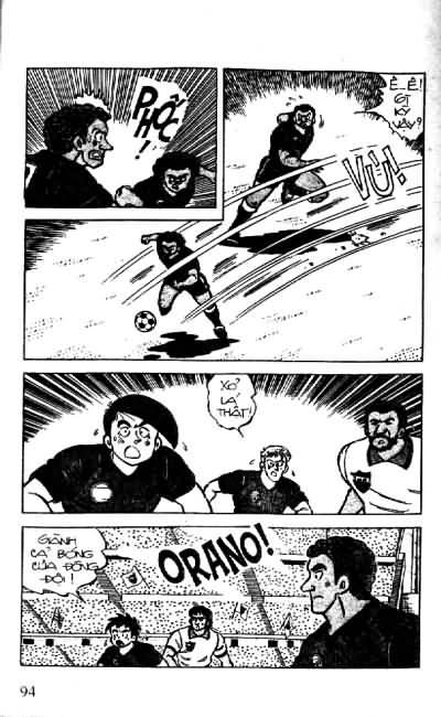 Jindodinho - Đường Dẫn Đến Khung Thành III  Tập 25 page 94 Congtruyen24h