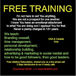 Frustrated with your MLM results?  MLM Leads? Get free MLM Training, Forever!