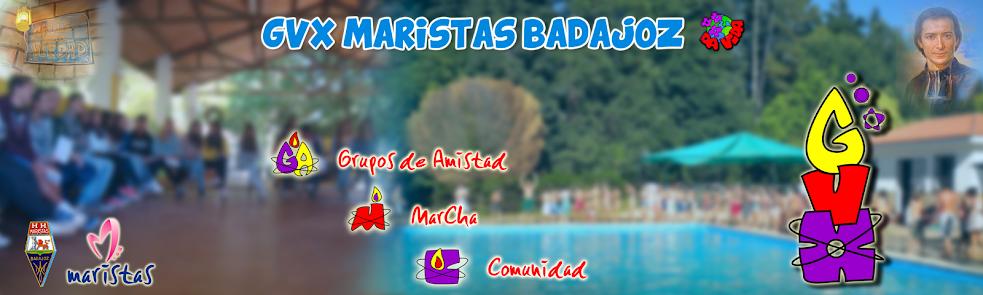 GVX: Grupos de Amistad, MarCha y Comunidad de Badajoz