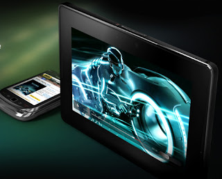 BlackBerry PlayBook is More Cheaper Compare to Other Tablets